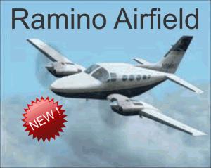 Ramino Airfield